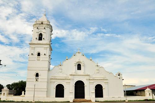 Basílica menor de Santiago Apóstol