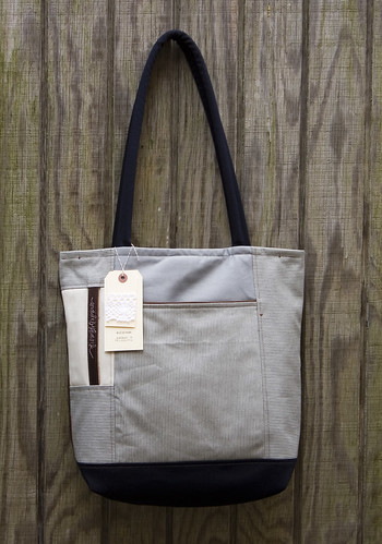 the charles tote