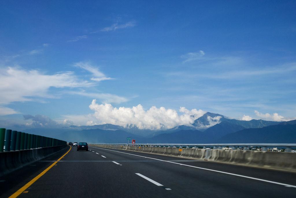 國境之南高速公路