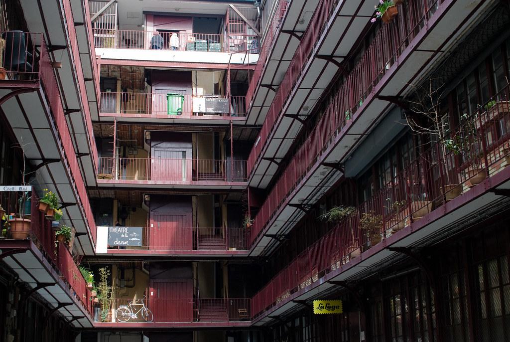 Decorasol - Rue De Charonne - Paris