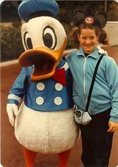 Kristen & Donald 1981