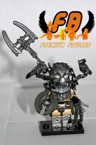 Predator Patriarch 3