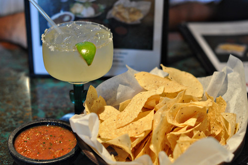 Happy Hour at La Margarita ~ Austin, TX