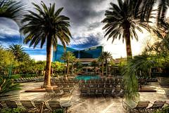 MGM Grand, Poolside