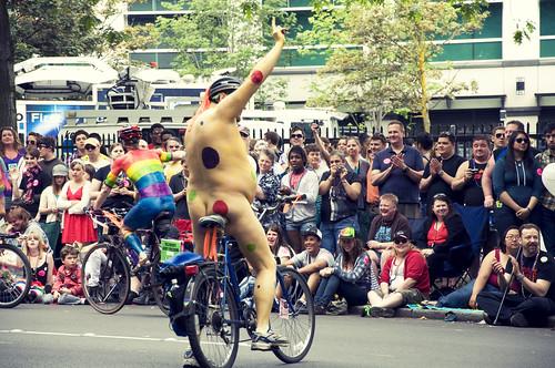polka biker