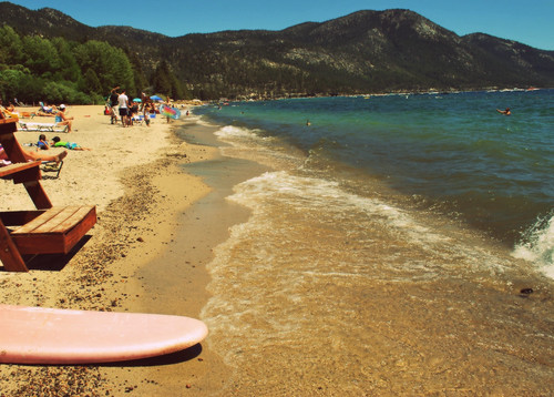 Surf Board 2