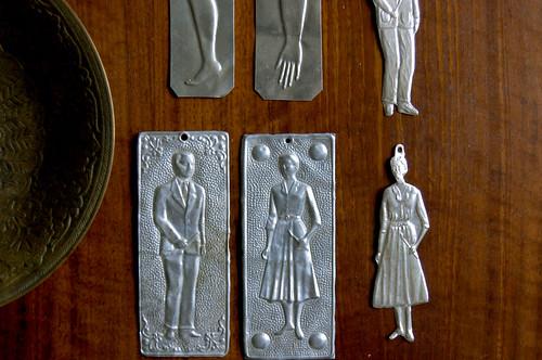 tin figures