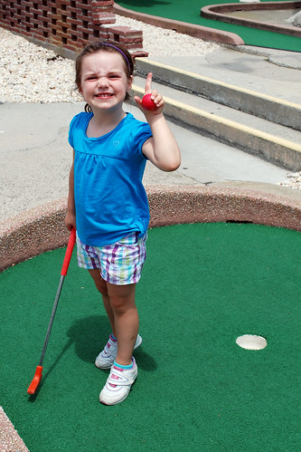 Hole-in-One!