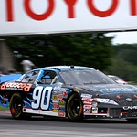 NASCAR Nationwide Series - Elkhart Lake, WI, June 17-19, 2010 <br>Photo © John Dagys 2010