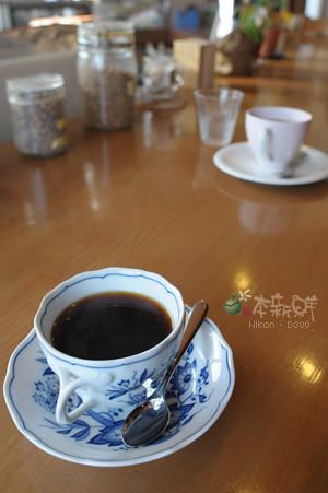 ブルンジ(布隆迪)」手工單品咖啡