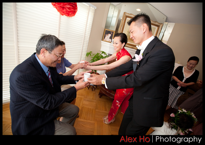 traditional chinese tea ceremony chinese wedding