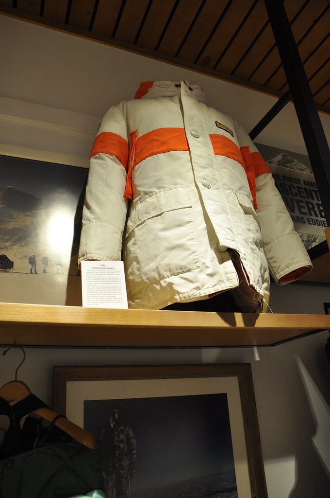 Arctic Expedition Jacket - 1978
