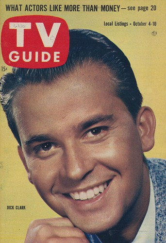 TV Guide - October 4-10, 1958