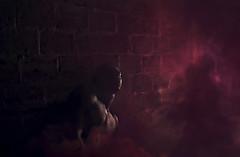 Smoky end (David Olkarny Photography) Tags: dark 50mm availablelight end zamora tourettaxi davidolkarny bombsmokes