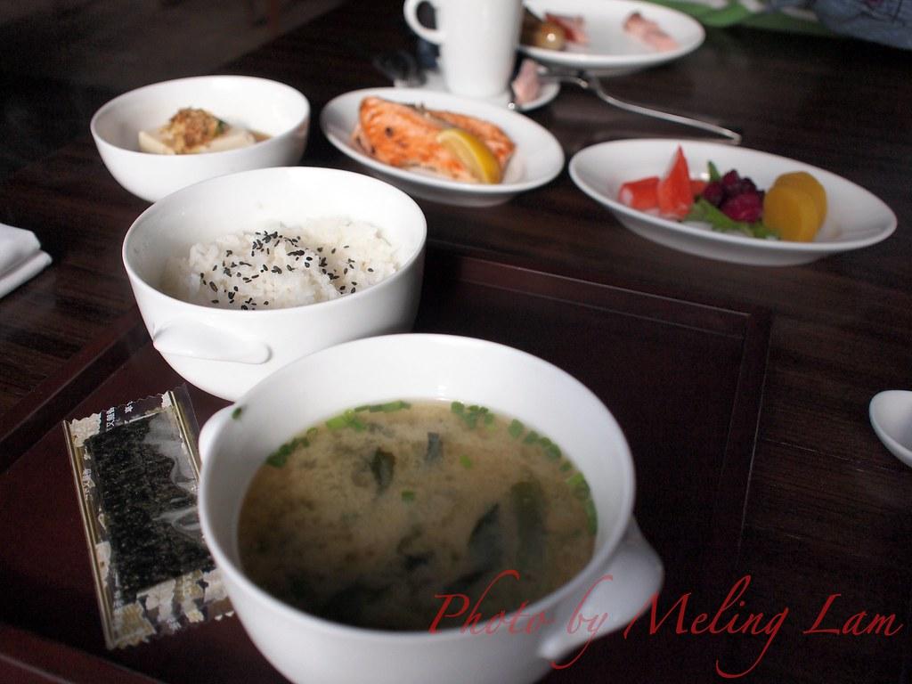 shanghai world expo 上海世博美食 aroma hyatt on the bund