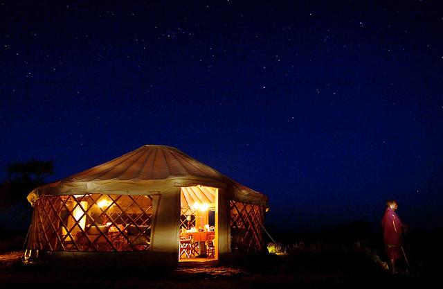 Nduara Loliondo 1 - Nomad Tanzania