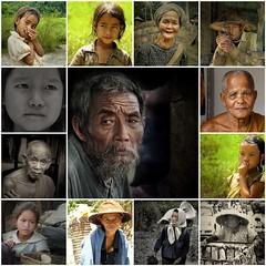 My best portraits of Northern Laos (B℮n) Tags: fdsflickrtoys topf50 bestof topf100 streetportraits 100faves 50faves academiahispanoparlantedeautodidactas mymostfavedportraitphotos naturalbeautyoflaopeople laosanditspeople bestportraitsphotography mybestportraitsofsouthernlaos portraitsoflaos facesoflaos outdoorportraitphotos thestoriesofpeople friendlypeopleoflaos nothernlaos