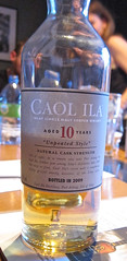 Caol Ila 10 unpeated