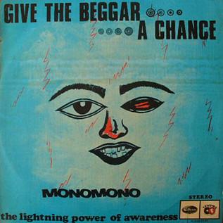 Monomono - Give1