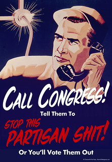 Call Congress!