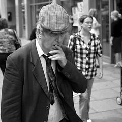 Uncertain (Anthony Cronin) Tags: street ireland dublin 6x6 analog photography all bodylanguage rights neopan ac agfa folders agfaisolette irlanda xtol isolette foldingcamera irelanddublin solinar lifeliving dublinlife photographystreet agfaisoletteiii dublindublin ageaction dublinirish formatfolding eldocumental y48filter streetdublin irishcharacter greyvote anthonycronin streetsdublin solinarlens fotografíadelacalle reservedirish photographystreets dublindublinersinside dublinliving analogsimpliciusapug© irelandagfa iiicolor skoparmedium camera6x6120filmdevrecipe5418fuji neopankodak xtolfilmbrandfujifilmnamefuji 400filmiso400developerbrandkodakdevelopernamekodak elderlyinireland pensionersinirishsociety callededublín tpastreet photangoirl