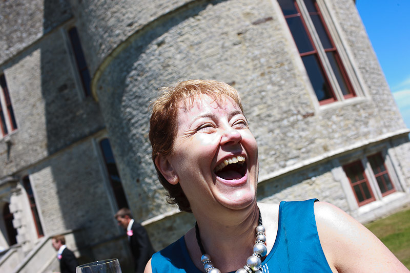 lulworth castle wedding photography part 2-4