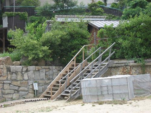 仙酔島 鞆の浦 江戸風呂 5