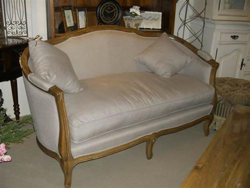 My new settee
