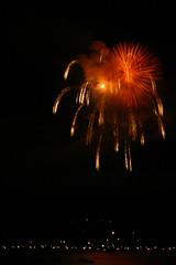Starburst (Ryyu) Tags: california light lake fireworks nevada 4 july tahoe burst pyro independence fourth celebrate explosive