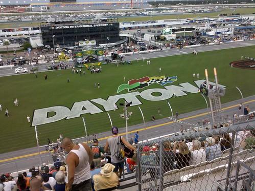 NVIDIA @ NASCAR