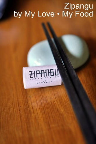 Zipangu Japanese Restaurant Fresno Ca
