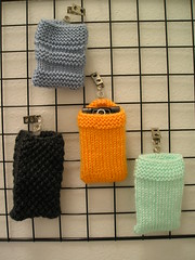cell phone cozies