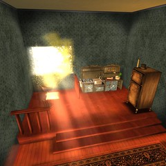 fit for a budding jf sebastian to move in, methinks ( TORLEY ) Tags: sebastian feel move aged fit budding jf methinks secondlife:y=152 secondlife:x=98 secondlife:z=230 secondlife:resident=torleylinden mixoom secondlife:region=saikin