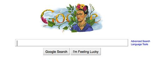Google Frida