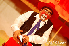 Casquinha (Val Groppo) Tags: brasil circo palhao casquinha