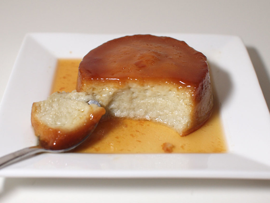 TCC - Coconut Creme Caramel - Finished 2