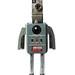 Bell Howell by nerdbots
