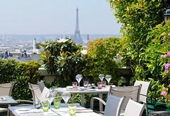I migliori Hotel panoramici al mondo