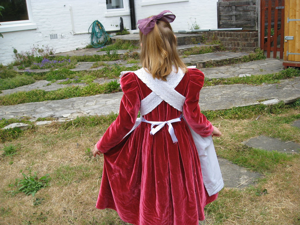 Victorian Pinafore The World's...