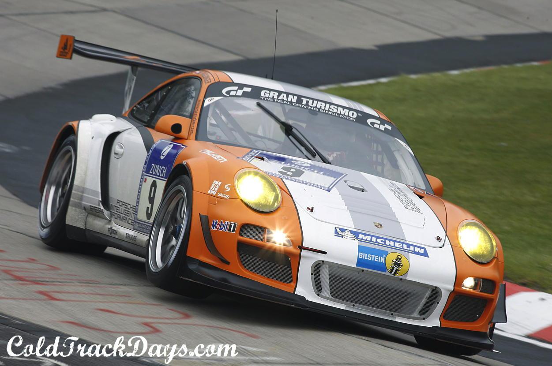 01gt3rhybridnVIDEO // AUTOCAR & TOP GEAR TEST 911 GT3 R HYBRIDr24h2010