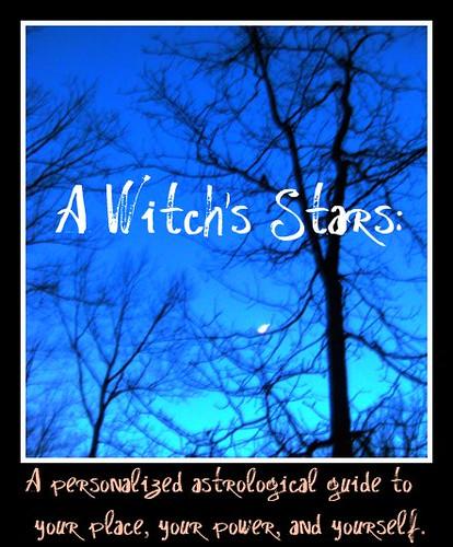 witch's stars