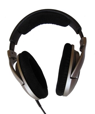Sennheiser HD555 Headphones