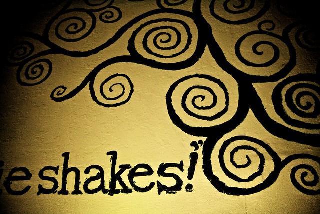shakes!