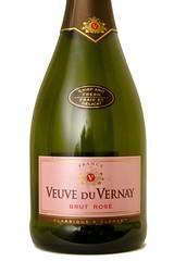 Veuve du Vernay Brut Rosé