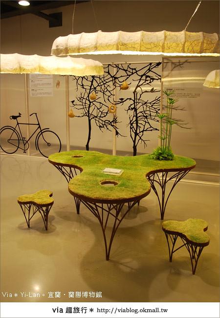 【宜蘭蘭陽博物館】走入宜蘭的文化歷史~蘭陽博物館34