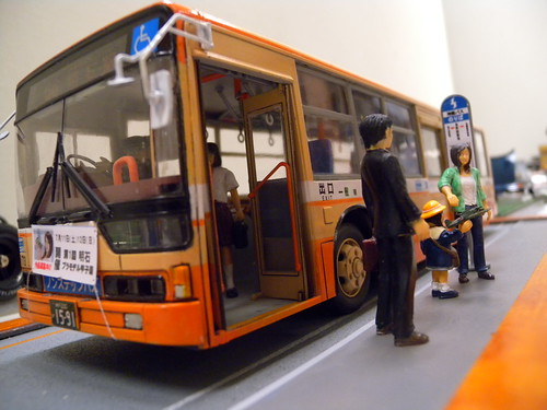 Plamo Exhibition, Akashi
