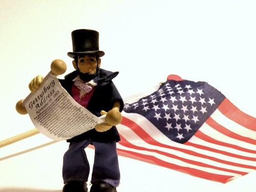 week 17: patriotism