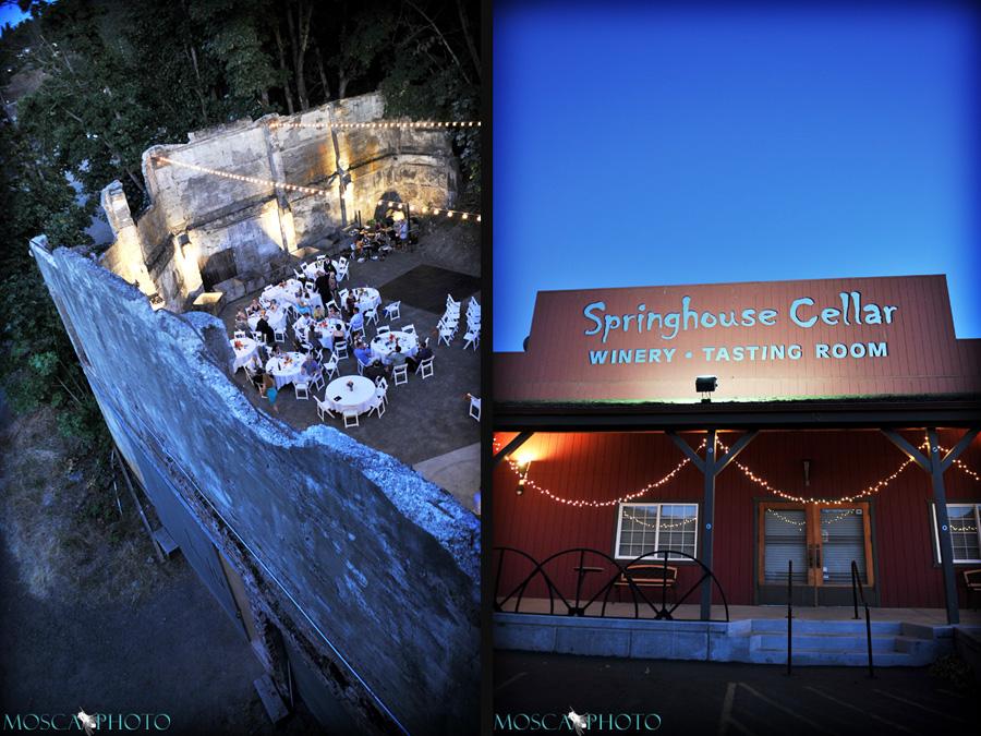 & The Gorge Bride: April 2011