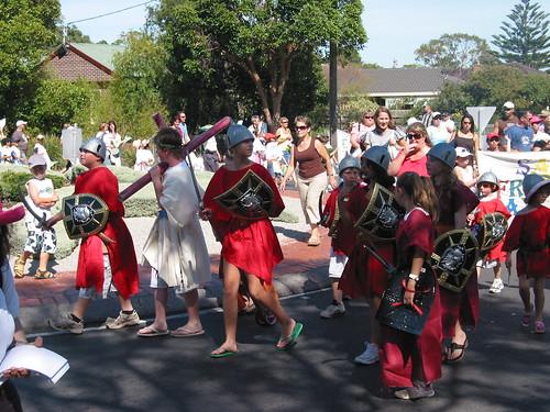 2008 Altona Bayside Festival Parade 022