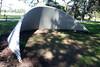 20100711_7233 Fractal Construction - David Jensz (williewonker) Tags: sculpture australia victoria publicart mansion grounds werribee wyndham helenlempriere nationalsculptureaward sculpturewalk entrant werribeepark davidjensz fractalconstruction